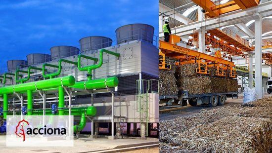 Análisis de Ciclo de Vida de centrales de biomasa