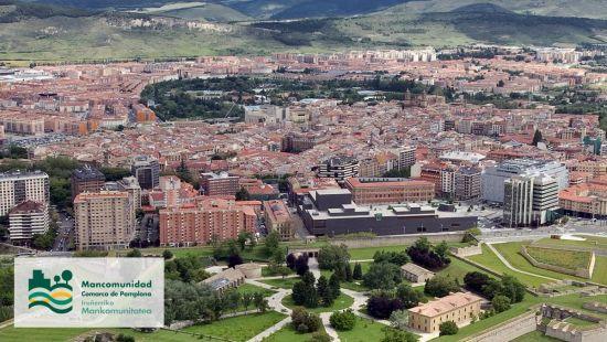 Huella Ambiental Mancomunidad de Pamplona