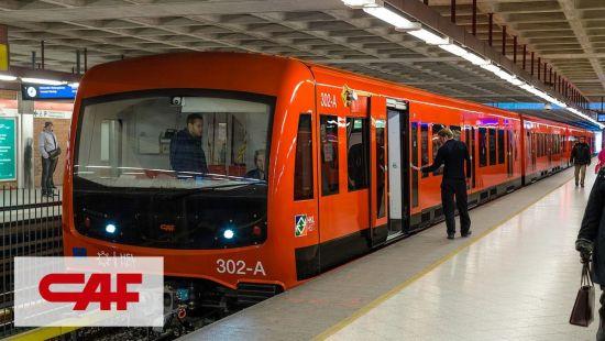EPD of M300 metro unit
