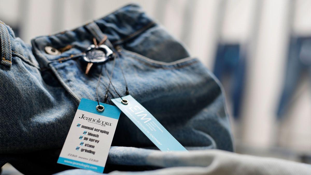 Ik ingeniería calcula la Huella de Carbono de 5 tratamientos textiles