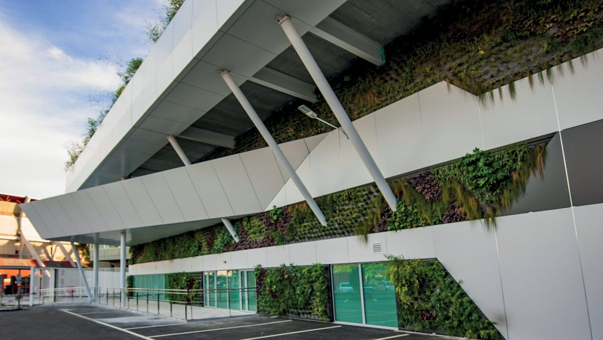 STAC actualiza su EPD de paneles de fachada STACBOND