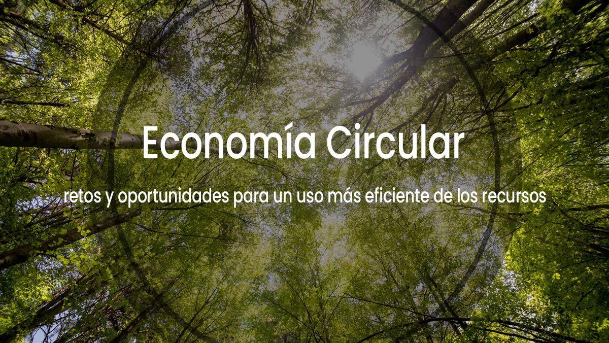 Ik ingeniería imparte para la fundación Novia Salcedo un curso sobre Economía Circular