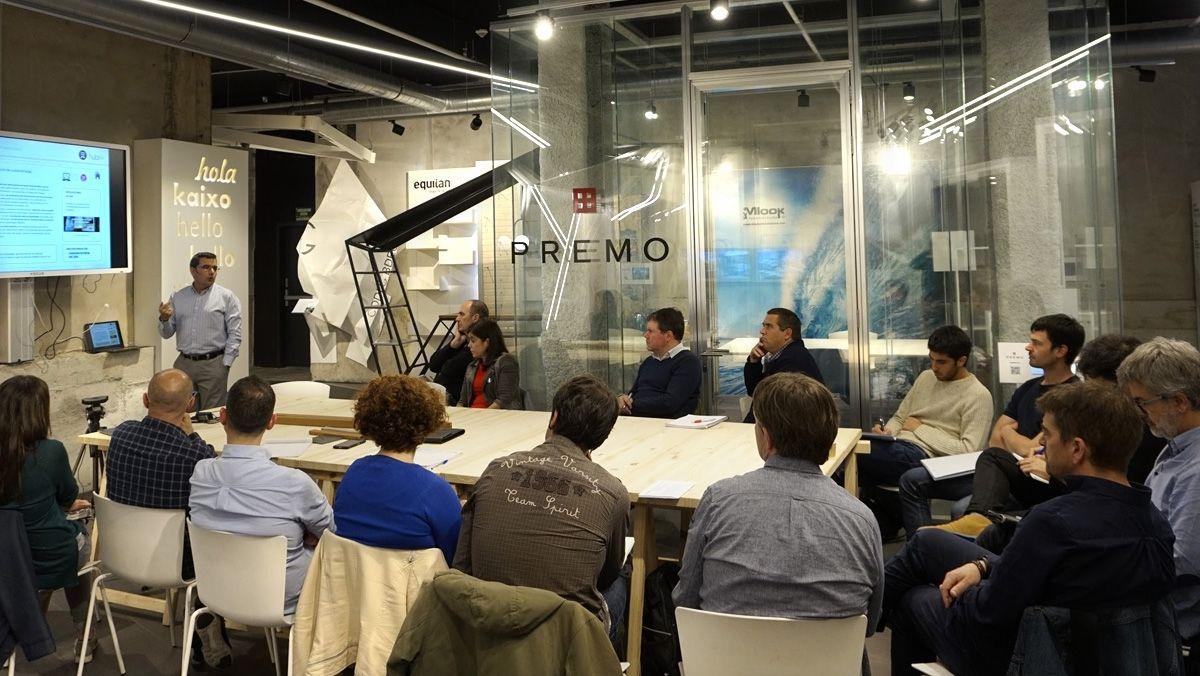 Proyecto Ha-zi: Economía Circular en equipamiento de interiores