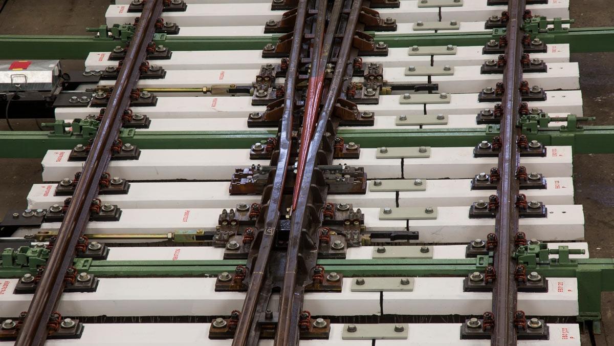 Jez Sistemas Ferroviarios publica una nueva EPD / DAP