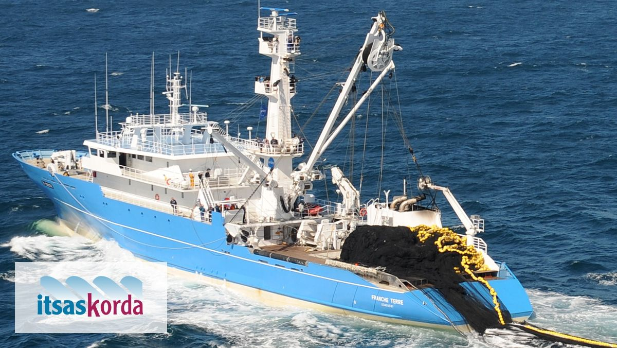 eco-design of biodegradable strings for the tuna sector
