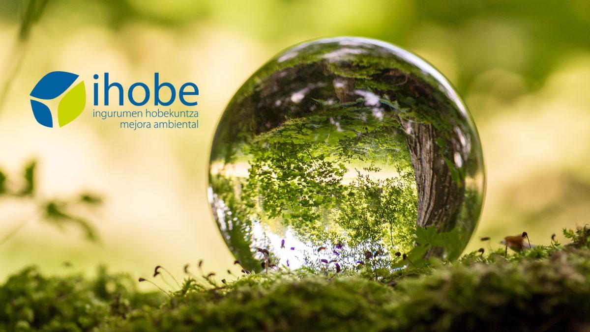 Abierto el plazo de Ayudas en Ecoinnovación Circular 2021 de Ihobe